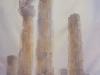 Дар Афины. Присутствие 2. 2014, акварель на бумаге, 50Х35 Gift Athens. Presence 2. 2014, watercolor on paper, 50x35
