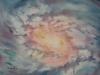 Творение 3. 2005г. 45Х65