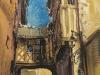 Солнечный Блуа. 1992г. 60Х42