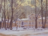 Московская усадьба. 2007г. 45Х65