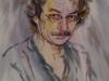 Жак ле Бьян. 2004г. 60Х45