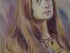Портрет Елены. 2004г. 60Х43