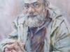 Сергей Максютин. 2011г. б.акв. 65Х50