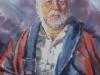 Портрет Кулинича А.В. 2012г. б.акв. 65Х45