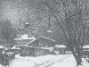 Зима в Суздале. 1995г. 14Х19см