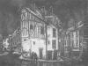 Улица в Орлеане. 1994г. 18Х24см