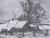 Дунилово. Зима. 1993г. 10Х14