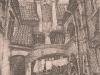 Каунасский дворик. 1992г. 20Х16