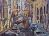 Венеция. 2010г. 60Х45